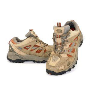 The North Face Leather Walking/Hiking Shoe